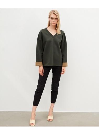 Ipekyol Sweatshirt Yeşil